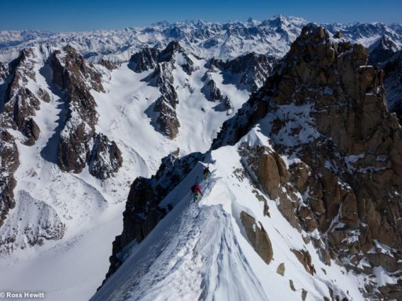 Chamonix skiing 2014-81