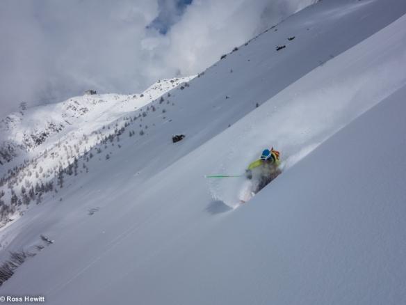 Chamonix skiing 2014-86