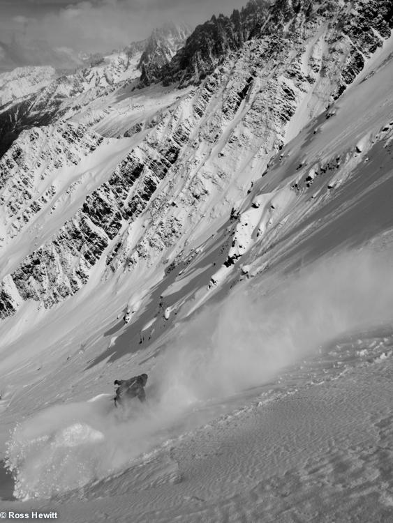 Chamonix skiing 2014-91