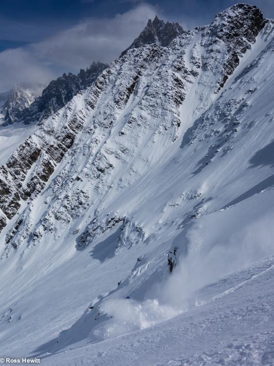Chamonix skiing 2014-93