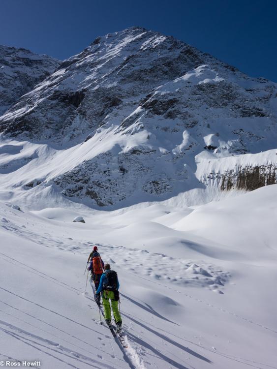 Chamonix skiing 2014-97