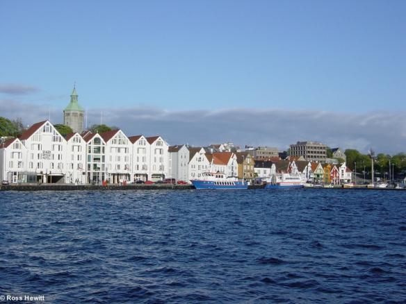 Norway 2003-2