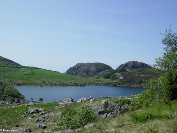 Norway 2003-5