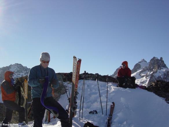 Alps 2005-25