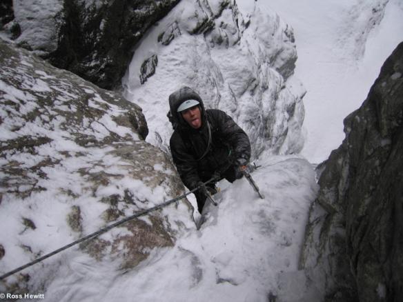 Hunnadalen mixed climbing-15
