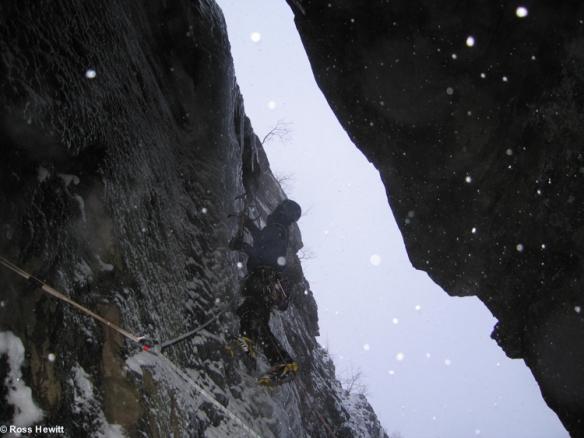 Hunnadalen mixed climbing-17