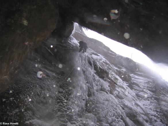 Hunnadalen mixed climbing-18