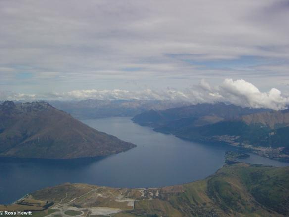 New Zealand 2006-7