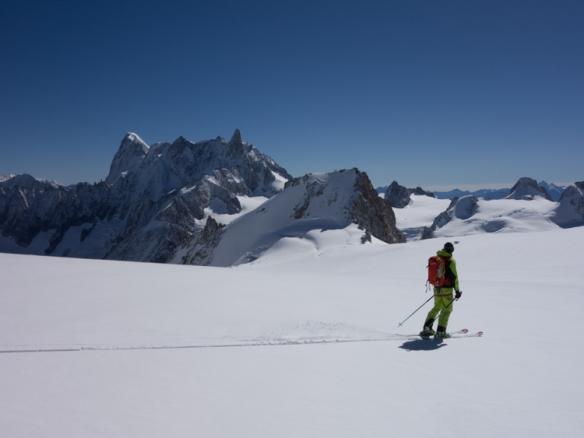 Ross Hewitt Aiguille du Midi-2