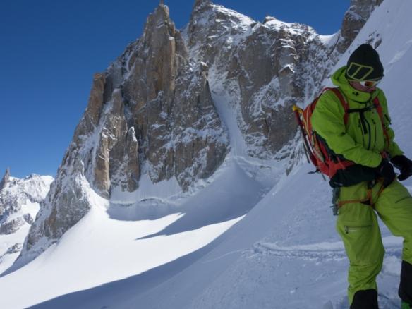 Ross Hewitt Aiguille du Midi-3