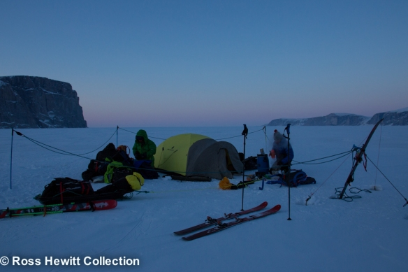 Baffin Berghaus Black Crows Ski Mounatineering Expedition-17