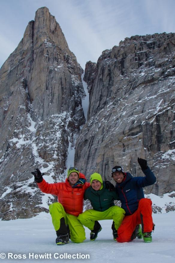 Baffin Berghaus Black Crows Ski Mounatineering Expedition-64