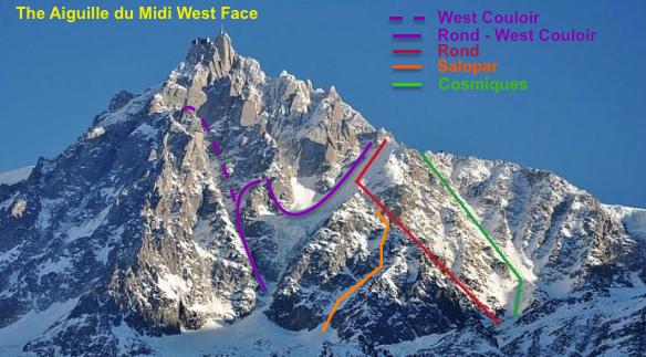 aiguille_du_midi_salopar ski descent topo ross hewitt