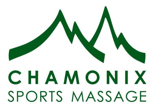 Chamonix Sports Massage