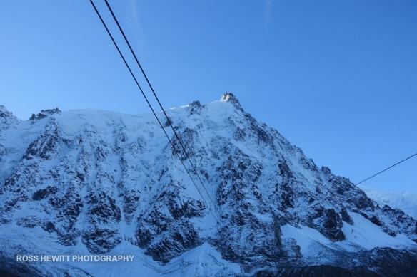 Ross Hewitt Midi Skiing