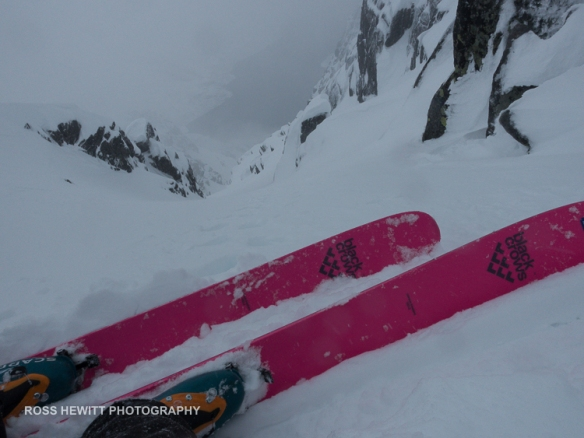 Lofoten Skiing Ross Hewitt Michelle Blaydon-2-7