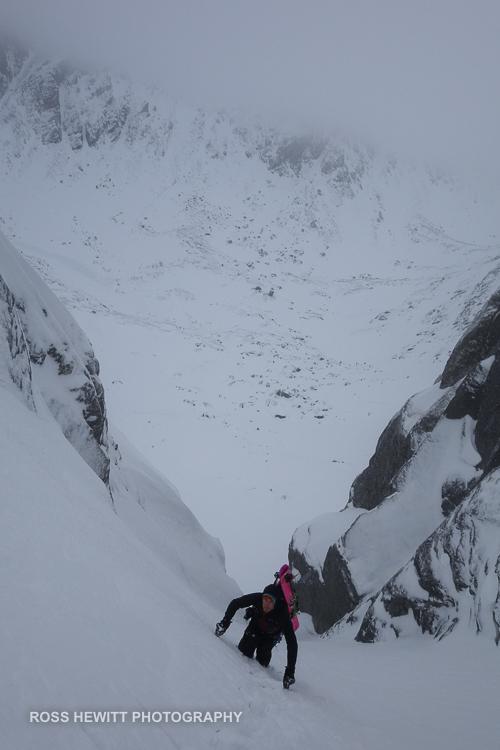 Lofoten Skiing Ross Hewitt Michelle Blaydon-20