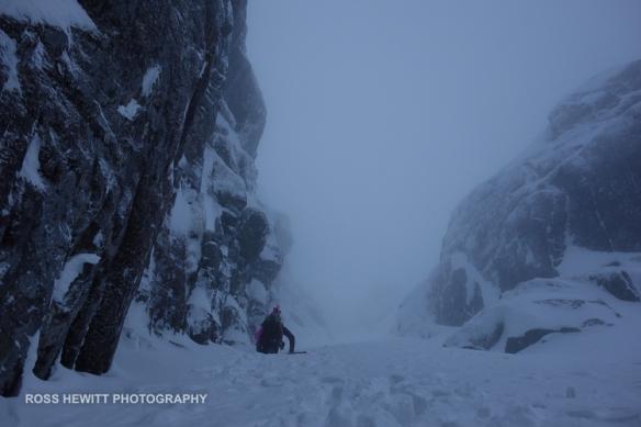 Lofoten Skiing Ross Hewitt Michelle Blaydon-21