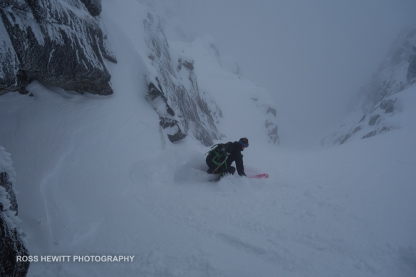 Lofoten Skiing Ross Hewitt Michelle Blaydon-22