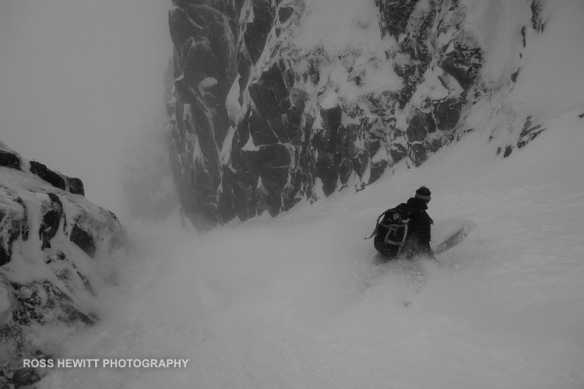 Lofoten Skiing Ross Hewitt Michelle Blaydon-23