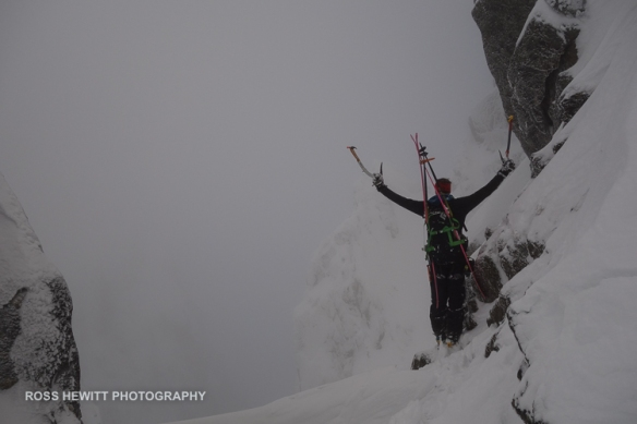 Lofoten Skiing Ross Hewitt Michelle Blaydon-30