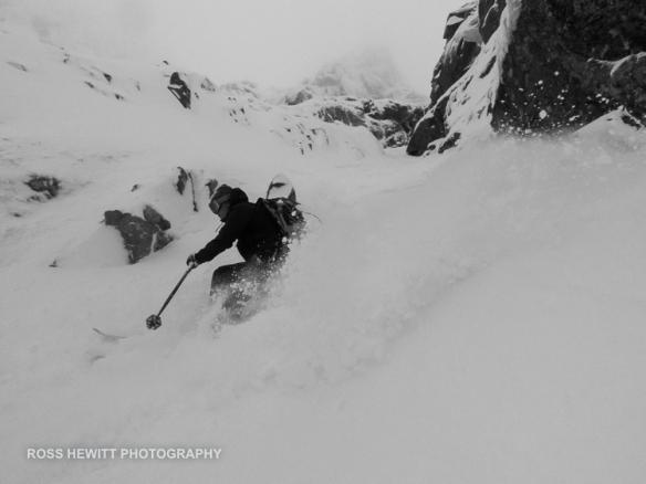 Lofoten Skiing Ross Hewitt Michelle Blaydon-43
