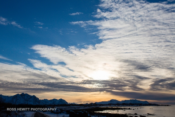 Lofoten Skiing Ross Hewitt Michelle Blaydon-84