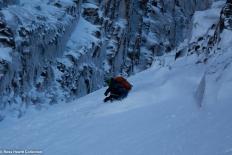 Ross Hewitt Baffin Island Ski Expedition