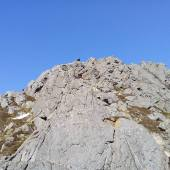 afterthought arete