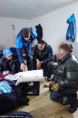 Ross Hewitt Baffin Island Ski Mountaineering Expedition7