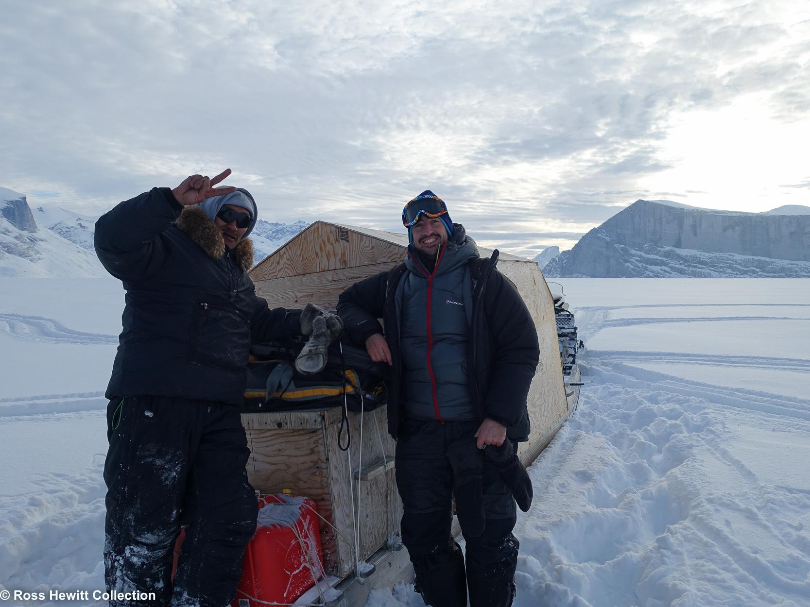 Boots winter men baffin s