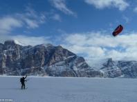 Ross Hewitt Baffin Island Ski Mou
